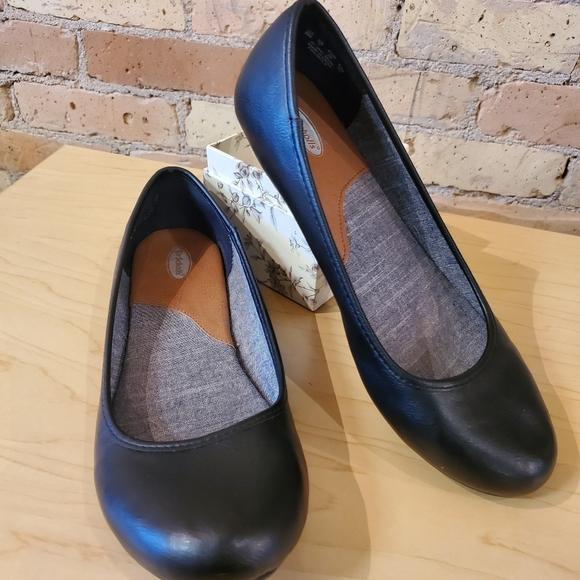 Dr. Scholl's Shoes - Dr. Scholl's Friendly Ballet Flats
